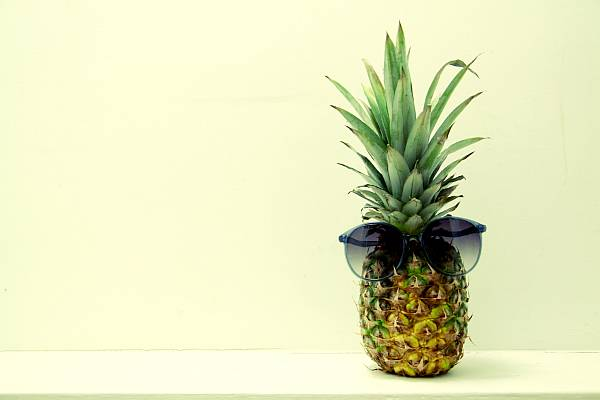 pop up pineapple party